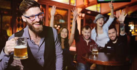 Все полезнее и полезнее: пиво оказалось необходимым для здоровья печени