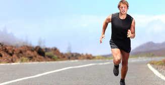 Носом или ртом: как правильно дышать во время бега