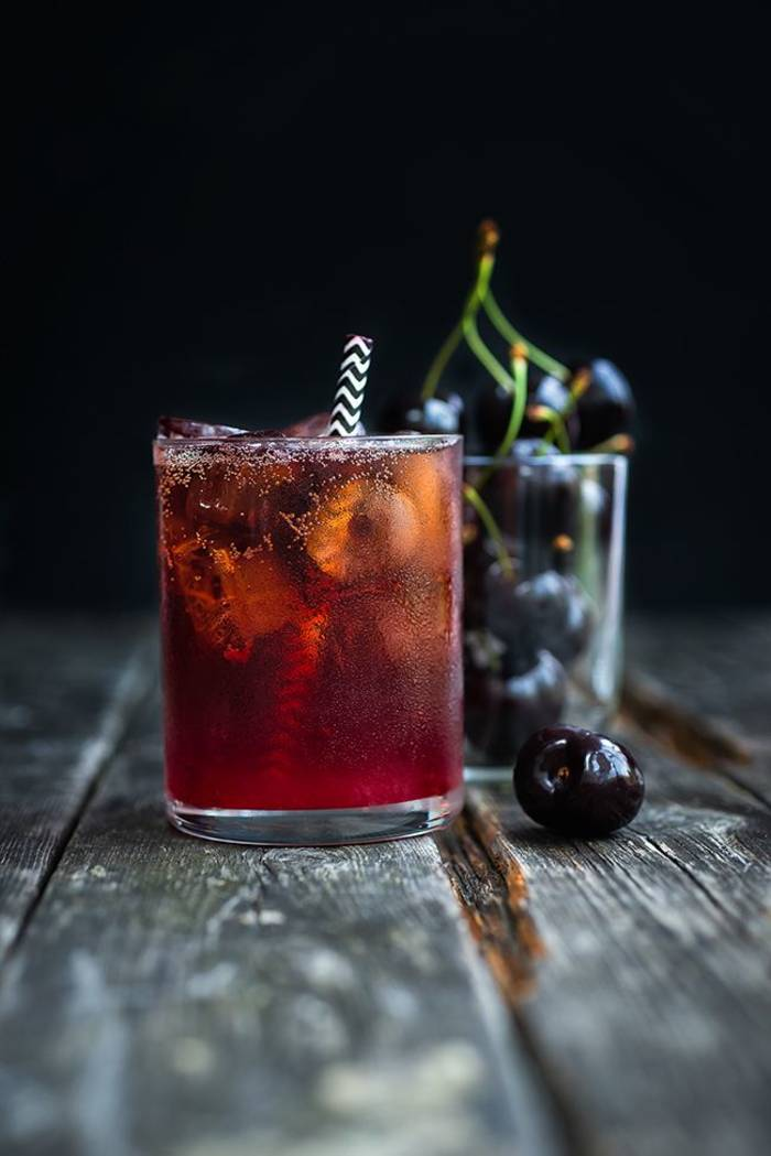 Black Friday - коктейль с мужским характером