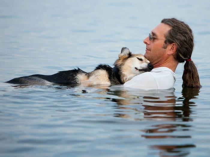 С появлением пса ваша жизнь больше никогда не будет скучной