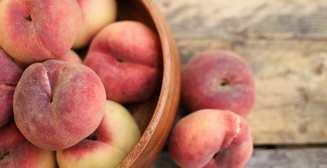 Просто персик: топ-5 полезных свойств пушистого фрукта