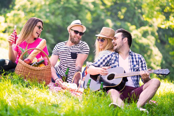 Не выбрался на пикник — лето «не засчитано»