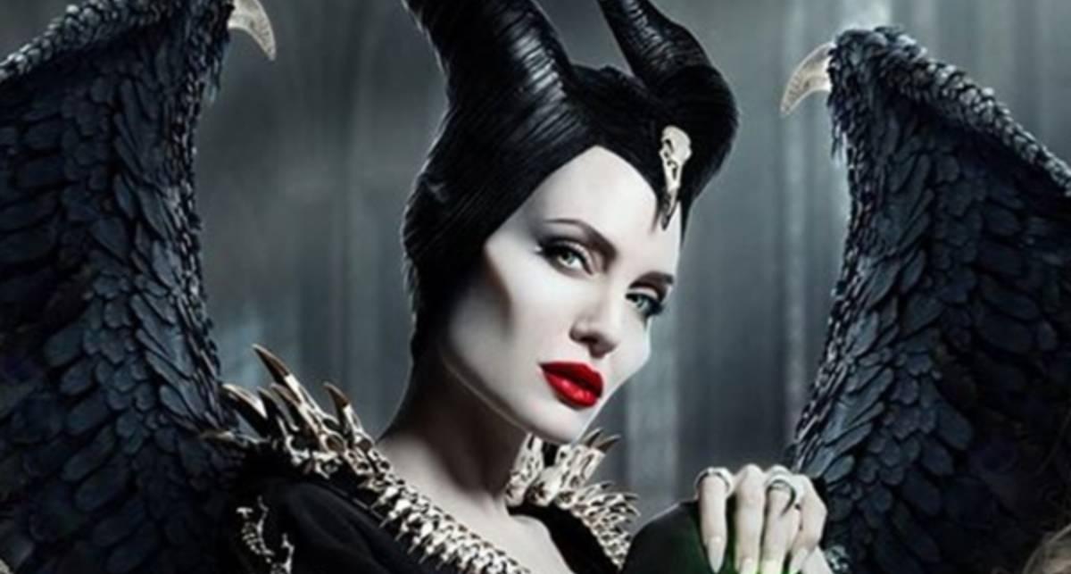 Злая волшебница Анджелина: трейлер второй части сказочки о феминизме и борьбе добра со злом