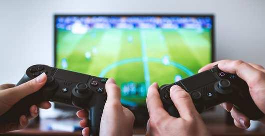 Гейм-антистресс: компьютерные игры снимают стресс лучше медитации - исследование