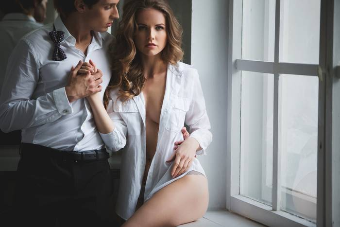 Помни: секс — это не оргазм, а приятное времяпрепровождение