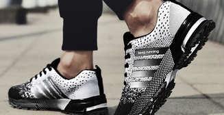 Топ-8 советов по уходу за спортивной обувью