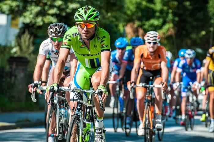 Сайклинг, он же катание на велосипеде - отличная спортивная подготовка