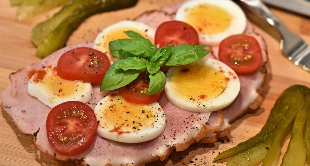 Чистый разум: яйца и мясо сохранят память и мышление - исследование