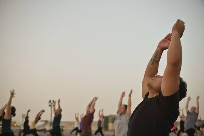 Дыхательная гимнастика по утрам настроит на нужный лад
