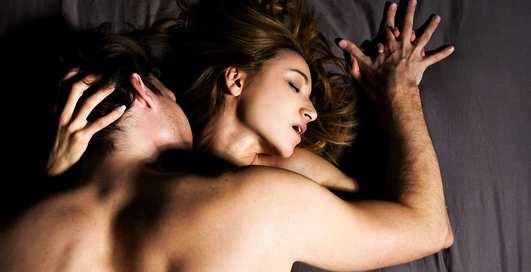 13 причин заниматься сексом как можно чаще