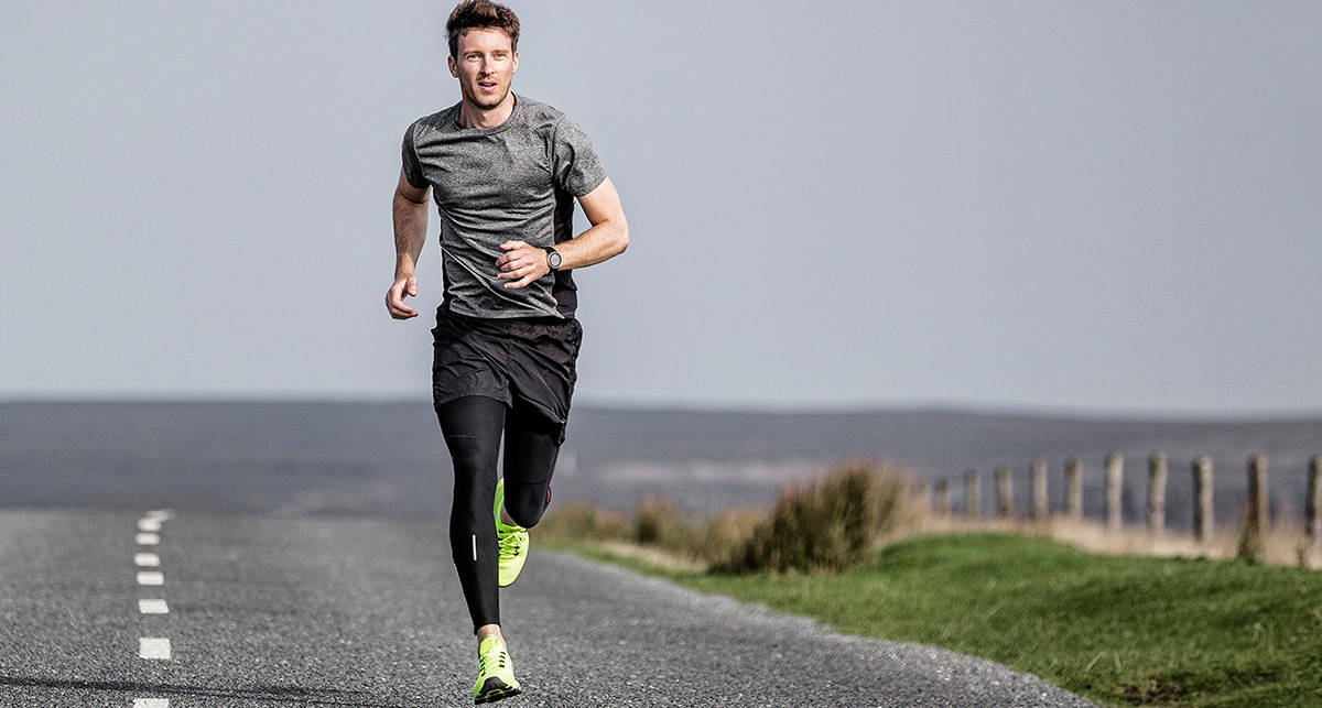 Заминка после бега: 4 упражнения — для новичков и профи