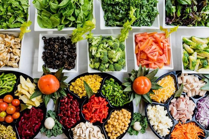 Различные продукты могут оказать влияние на уровни гормонов