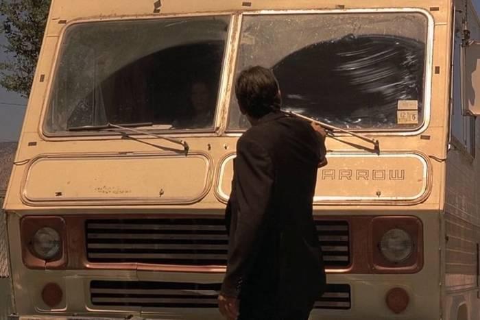 Fleetwood Pace Arrow 1978 года, «От заката до рассвета« (2006)