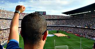 Болеешь за футбол - считай тренируешься: учёные приравняли час матча к кардио