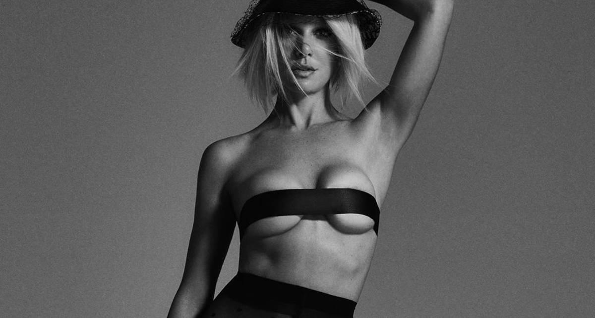 Красотка дня: Мисс Аргентина 2014 Валентина Феррер