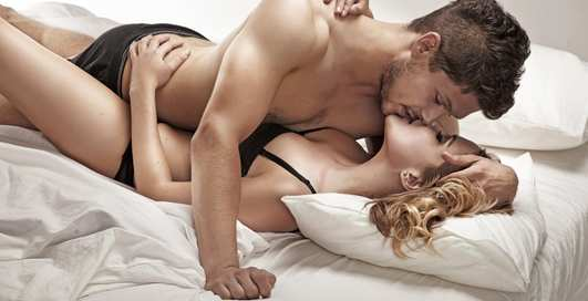 5 вещей, которые сделают секс лучше