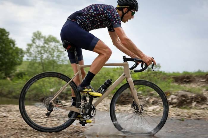 Гибридный — велосипед, сочетающий мощь mtb и скорость шоссейника
