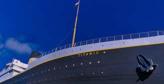 """Синяя бездна и обломки: как выглядит """"Титаник"""" через 107 лет после крушения"""