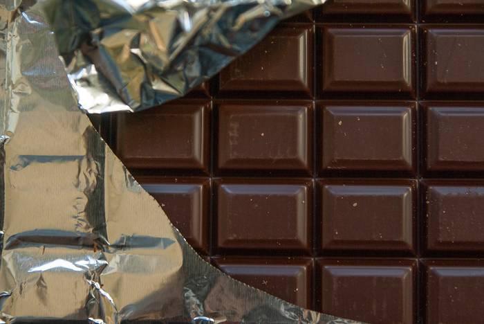 Шоколад способен только взбодрить