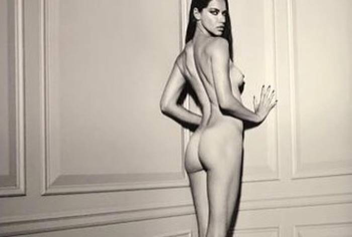 Модели ностальгируют - нет-нет, да и всплывет в их Instagram фотография в обнаженном виде