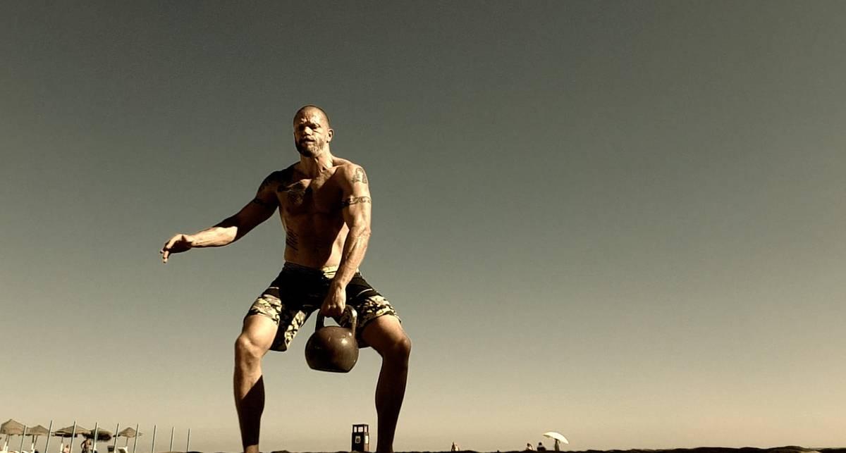 Не щади себя: 3 упражнения, в которых пора увеличить веса