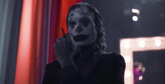 """Уже не смешно: финальный трейлер """"Джокера"""" с Хоакином Фениксом"""