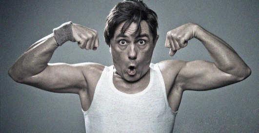Голодовка и диеты: 5 ошибок питания, которые мешают добиться успеха в спорте