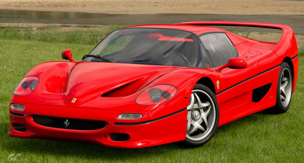 Бессмертная классика: ТОП-10 культовых автомобилей 90-х