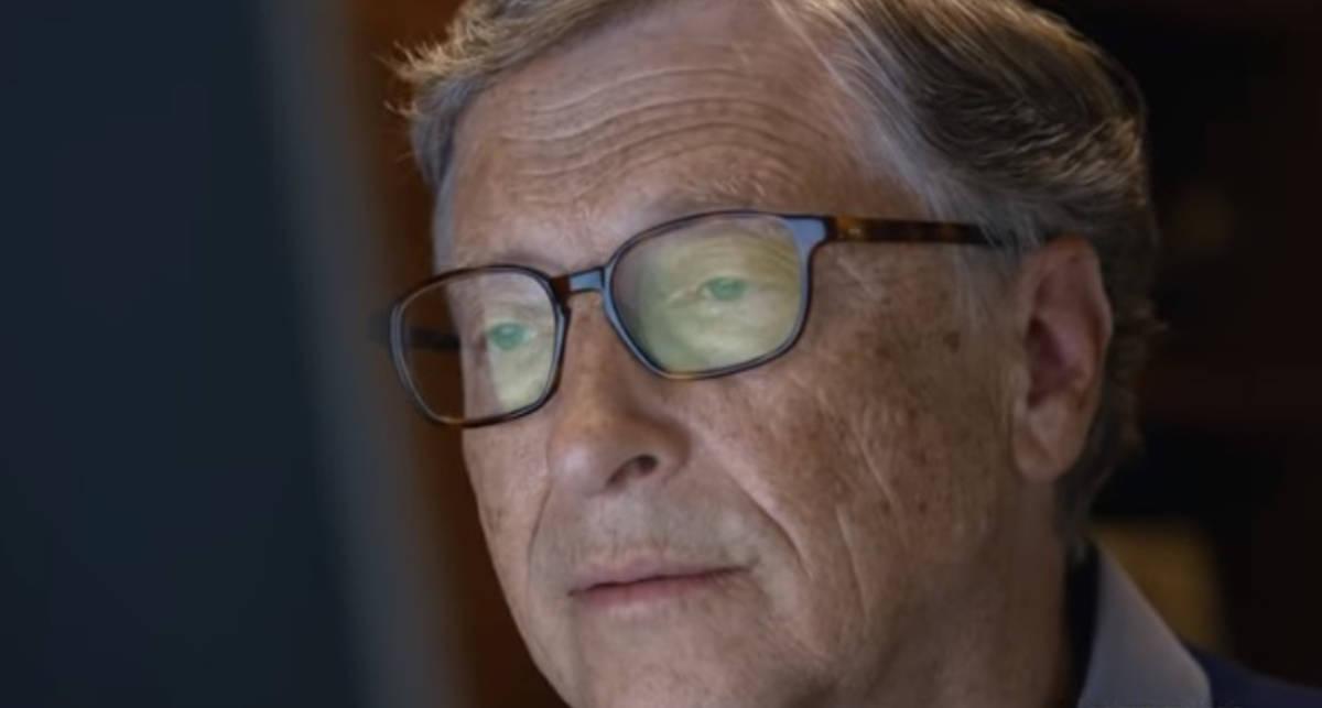 Чего больше всего на свете боится Билл Гейтс? Трейлер документалки от Netflix