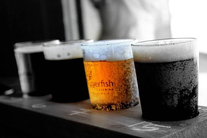 Насколько пиво, например, опасно - всё-таки решать его дозировке