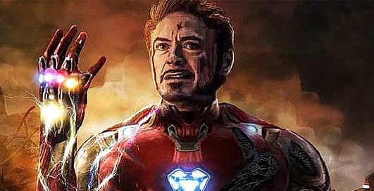 """Что будет, если """"Железным человеком"""" станет Том Круз?"""