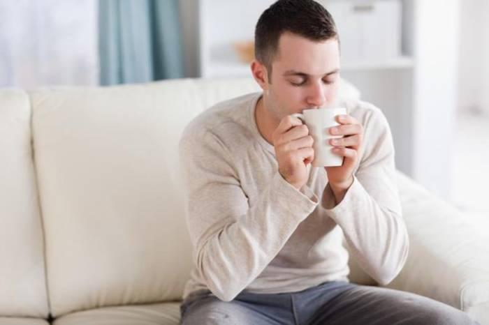 Зеленый чай нужно пить. Особенно с имбирём и медом