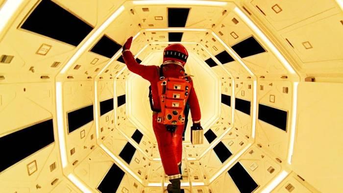 """Создатели отеля обещают, что он не будет похож на фильм """"Космическая Одиссея 2001""""."""