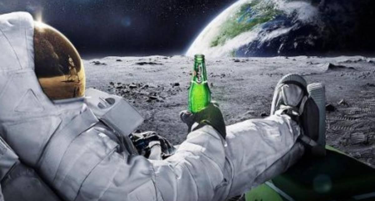 Космический круиз: американская компания планирует открыть отель в космосе, похожий на круизный лайнер