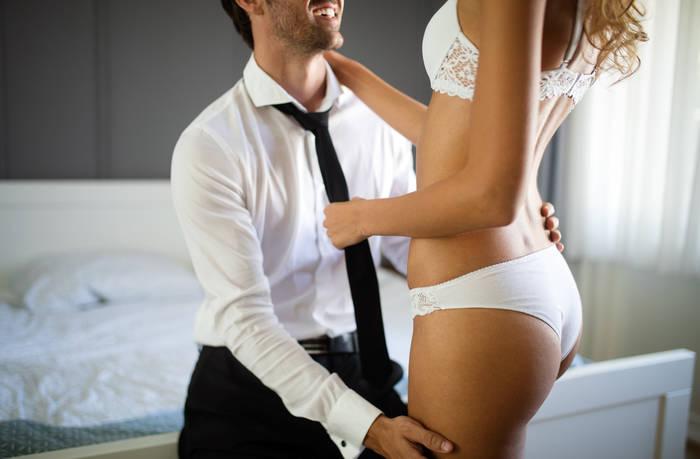 Секс-совместимость важна для поддержания здоровых и полноценных отношений