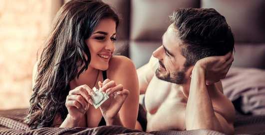 Как пробудить желание снова заниматься сексом с любимой