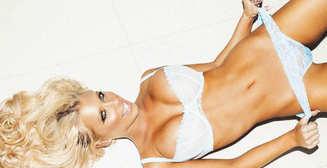 Красотка дня: австралийская экс-модель Playboy Аззра Худжес