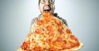 Пицца - наилучший завтрак: результаты исследования