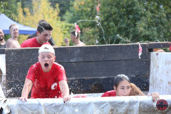 В Legion Run Kyiv 2019 принимала участие и детвора