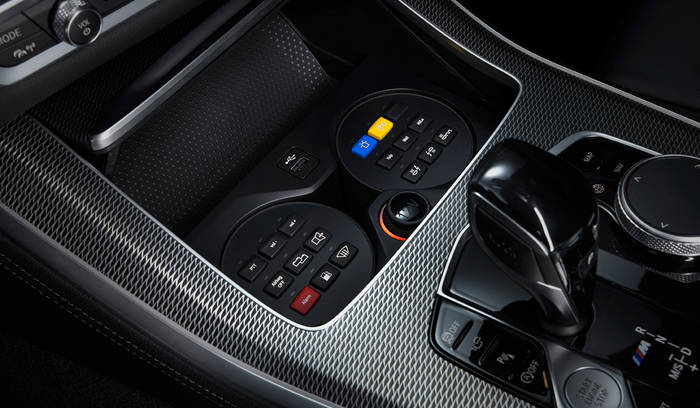 BMW X5 хотя и не претендует на звание самого защищённого, все же неплохо подготовлен к нападению