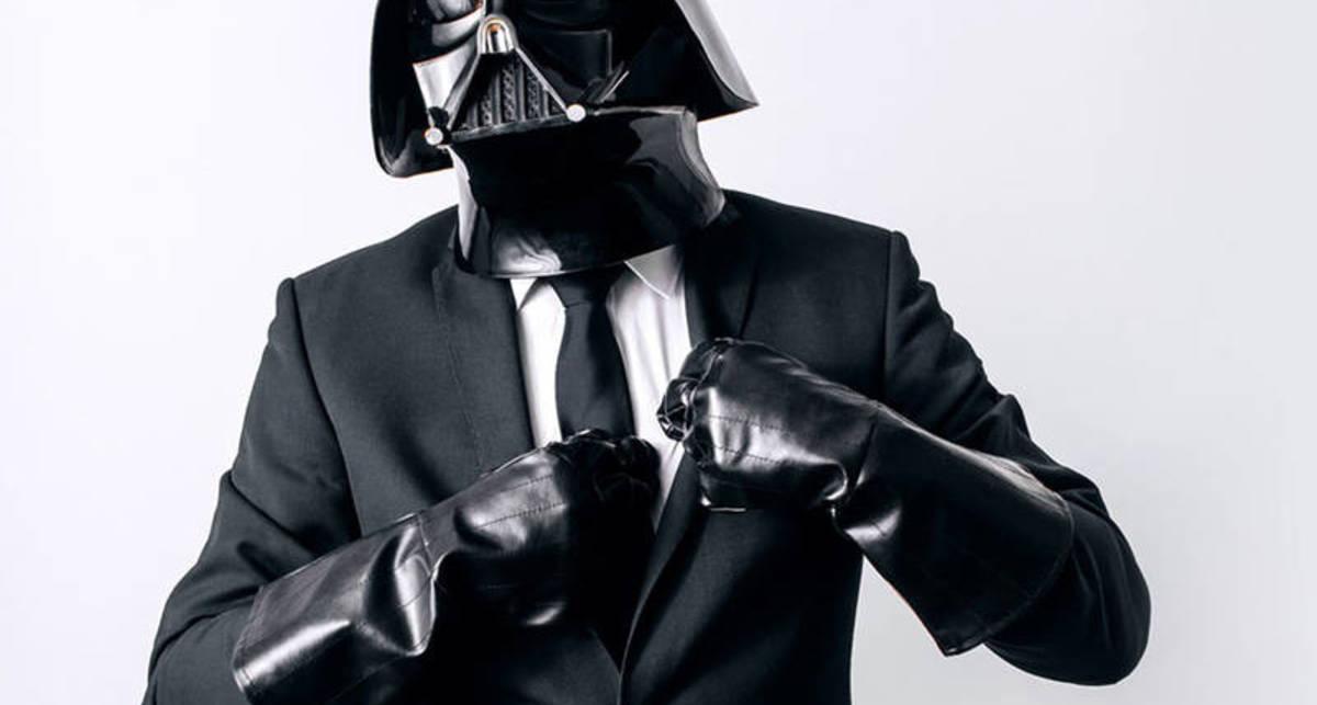 Киносага становится ближе: шлем Дарта Вейдера уйдет с аукциона