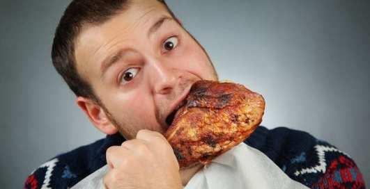 ТОП-5 продуктов, легко заменяющих жирное мясо