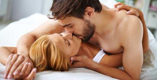Как недосыпание влияет на сексуальную активность?