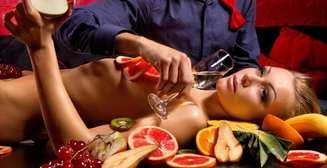 6 продуктов, которые не стоит есть перед сексом