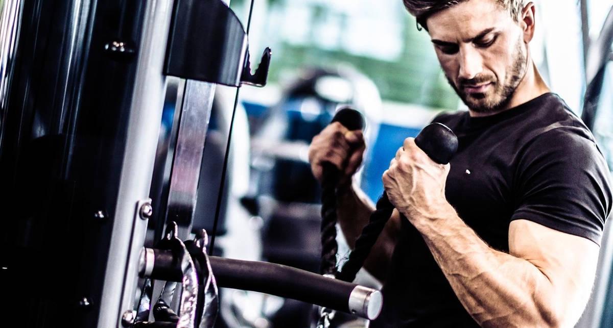 Мотивировать себя заниматься спортом: 4 мужских совета