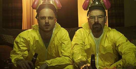 """""""Во все тяжкие"""" станет полнометражкой: тизер от Netflix"""