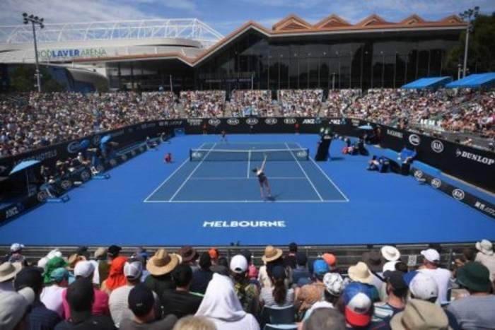 Теннис — второй после серфинга самый популярный спорт в Австралии