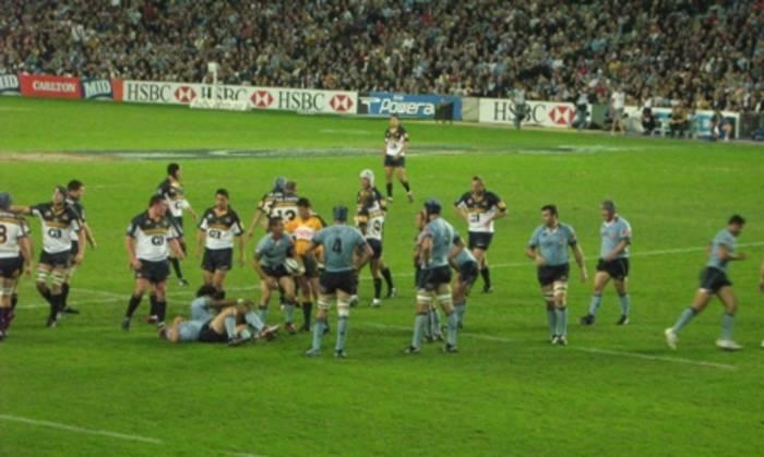Австралия и регби — как похмелье после пива с водкой: неразлучны