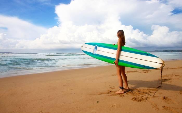 Австралия — мировой центр серфинга и дайвинга