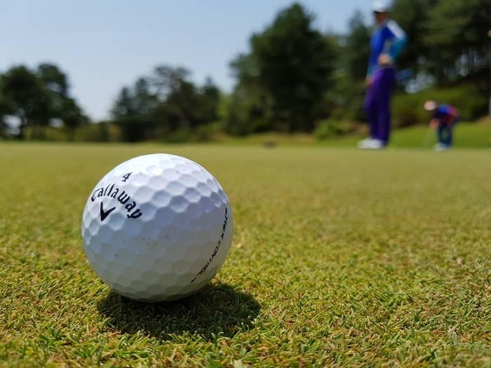 Гольф — спорт для богатых и австралийцев. И богатых австралийцев